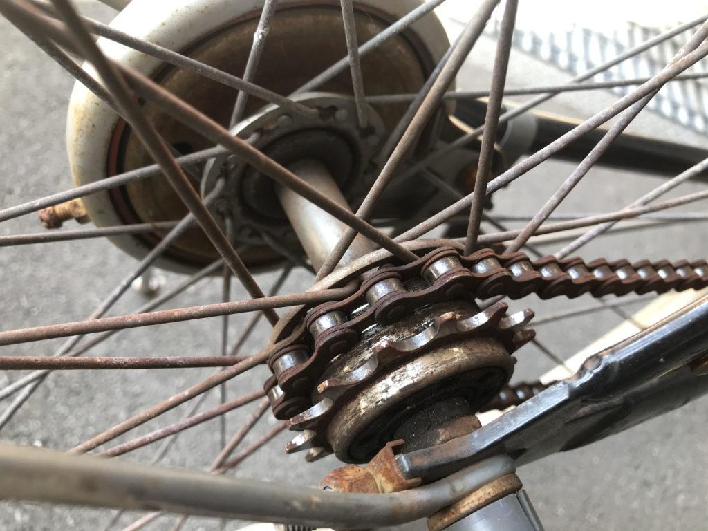 自転車 チェーン 外れ た 自転車のチェーンがすぐ外れるときの、対処法を徹底解説!